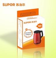 苏泊尔电水壶除垢剂